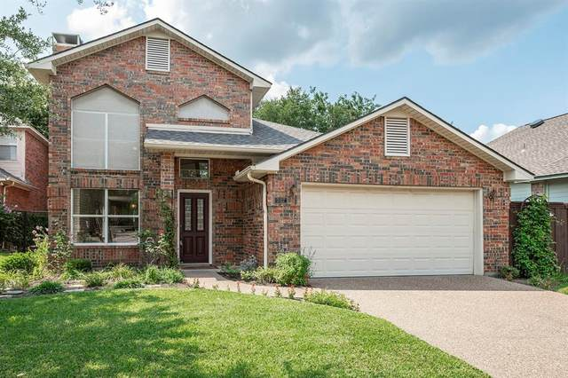 737 Marble Canyon Circle, Irving, TX 75063 (MLS #14595550) :: DFW Select Realty