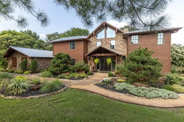 4527 N White Chapel Boulevard, Southlake, TX 76092 (MLS #14595562) :: The Chad Smith Team