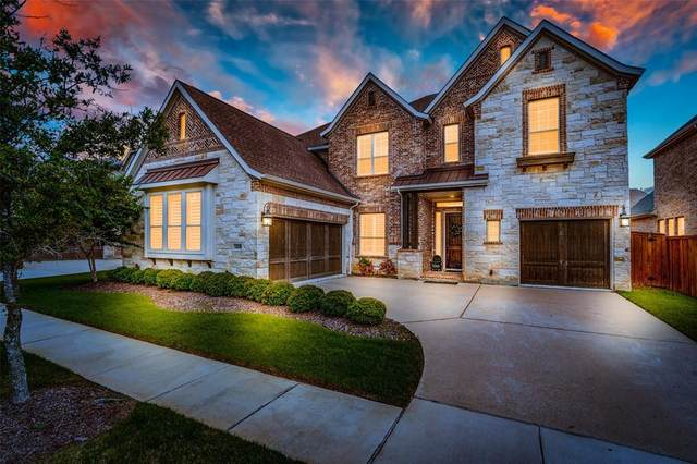 6808 Los Padres Place, Mckinney, TX 75070 (MLS #14595577) :: Real Estate By Design