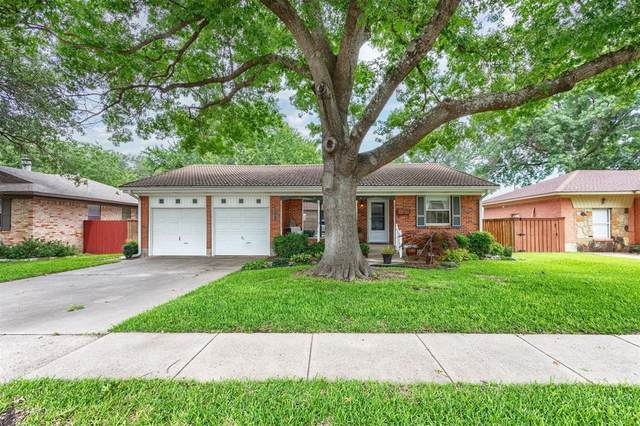 1013 Bandera Lane, Garland, TX 75040 (MLS #14595600) :: Real Estate By Design