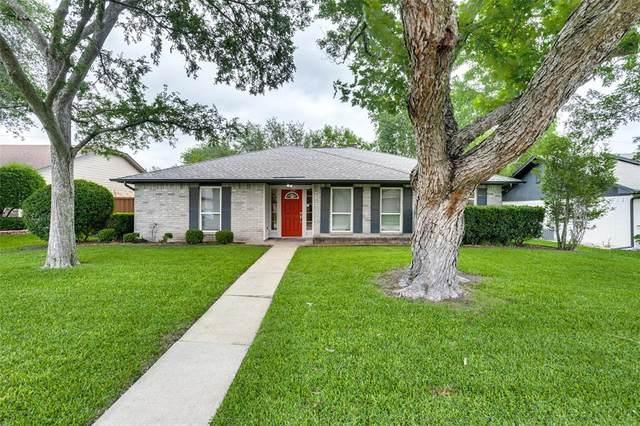3229 Santana Lane, Plano, TX 75023 (MLS #14595606) :: Robbins Real Estate Group
