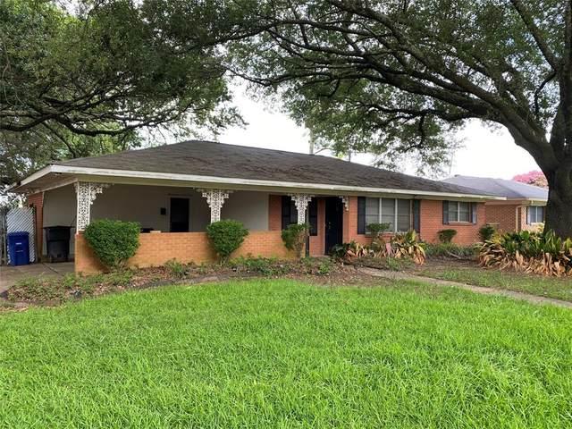 1147 Carolina, Shreveport, LA 71104 (MLS #14595639) :: Real Estate By Design