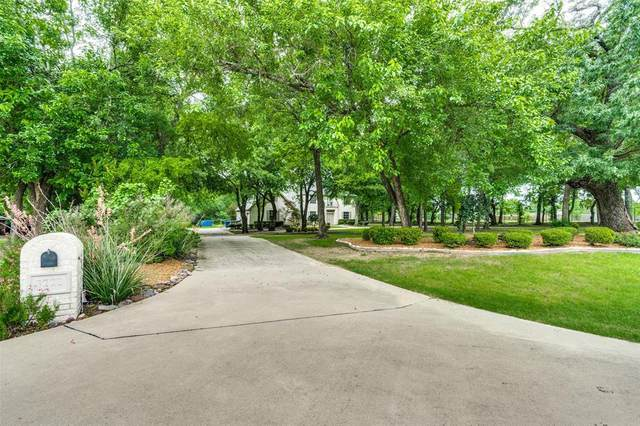 3222 Berry Hollow, Melissa, TX 75454 (MLS #14595642) :: The Mike Farish Group