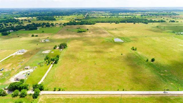 000000 Co Road 4076, Scurry, TX 75158 (MLS #14595679) :: The Hornburg Real Estate Group