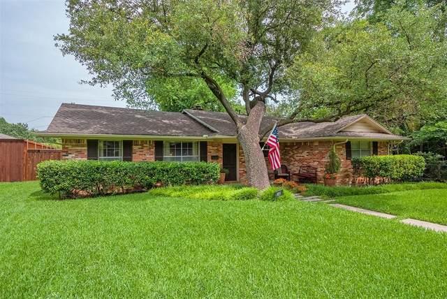 6361 Saratoga Circle, Dallas, TX 75214 (MLS #14595694) :: Real Estate By Design