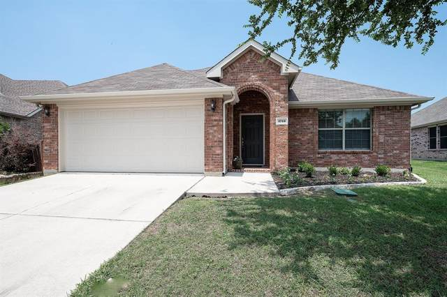 1712 Lake Wood Trail, Little Elm, TX 75068 (MLS #14595732) :: Robbins Real Estate Group