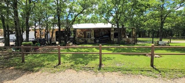 4402 Lazy E Road, Saint Jo, TX 76265 (MLS #14595740) :: Real Estate By Design