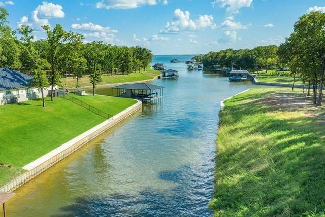 102 Augusta Drive, Mabank, TX 75156 (MLS #14595749) :: The Russell-Rose Team