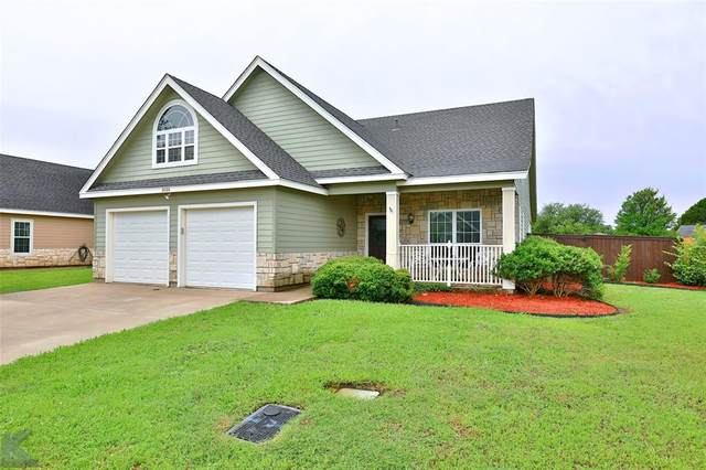 3066 Legends Trail, Abilene, TX 79601 (MLS #14595754) :: Robbins Real Estate Group