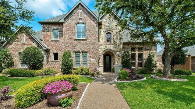 7312 Lavery Drive, Plano, TX 75025 (MLS #14595756) :: Robbins Real Estate Group