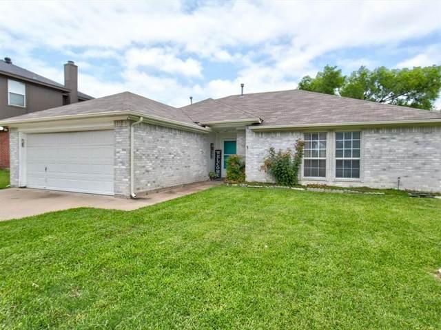 1120 Judy Street, White Settlement, TX 76108 (MLS #14595769) :: The Heyl Group at Keller Williams