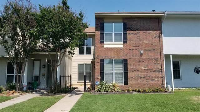1648 Sonnet Drive, Grapevine, TX 76051 (MLS #14595770) :: Front Real Estate Co.