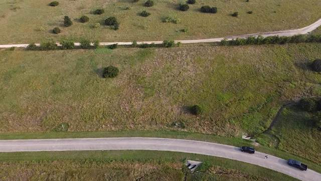 7612 Muirfield Drive, Cleburne, TX 76033 (MLS #14595786) :: Rafter H Realty