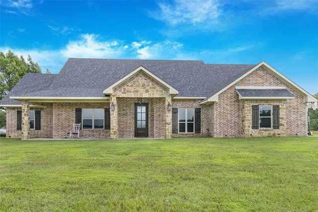 2893 County Road 4319, De Kalb, TX 75559 (MLS #14595796) :: Real Estate By Design