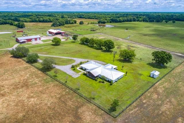 14670 N Hwy 19, Sulphur Springs, TX 75482 (MLS #14595799) :: Trinity Premier Properties