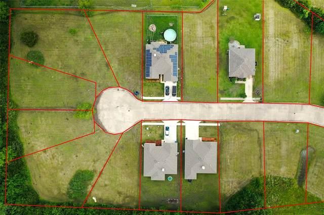 TBD Kelcey Court, Trenton, TX 75490 (MLS #14595810) :: The Hornburg Real Estate Group