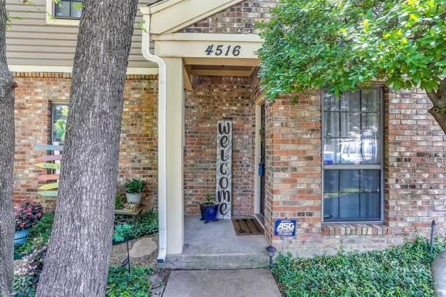 4516 Forestgate Circle, Arlington, TX 76017 (MLS #14595811) :: HergGroup Dallas-Fort Worth
