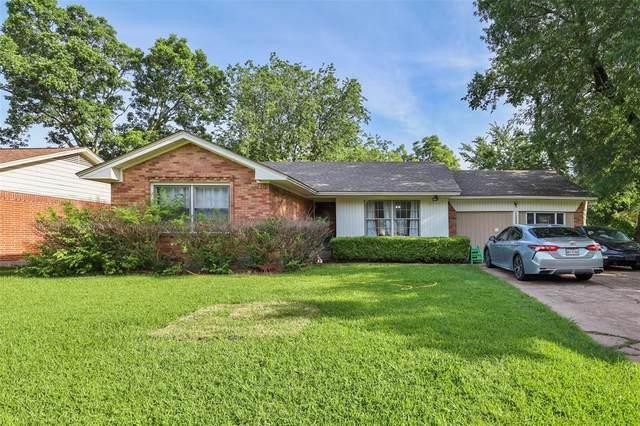 1222 Mcdonald Drive, Garland, TX 75041 (MLS #14595816) :: HergGroup Dallas-Fort Worth