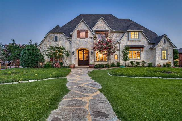 6630 Orchid Lane, Dallas, TX 75230 (MLS #14595832) :: Wood Real Estate Group