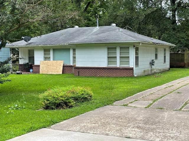 5610 Fairfax Avenue, Shreveport, LA 71108 (MLS #14595841) :: The Property Guys