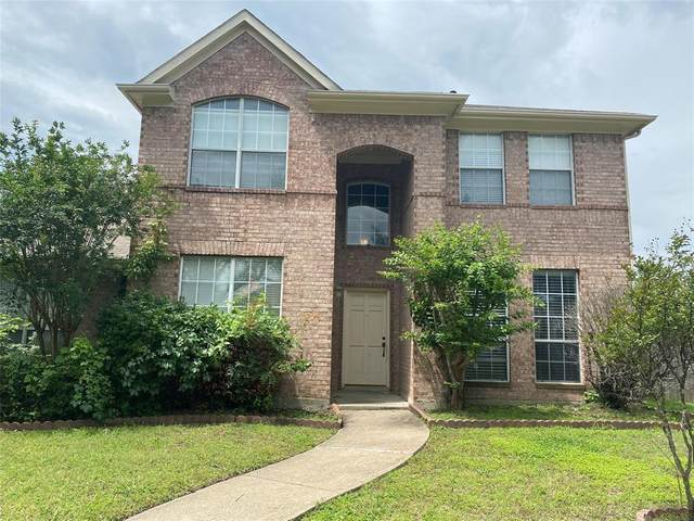 2007 Stillwater Drive, Mesquite, TX 75181 (MLS #14595877) :: Real Estate By Design