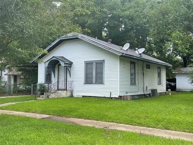 2952 Fulton Street, Shreveport, LA 71109 (MLS #14595888) :: The Property Guys