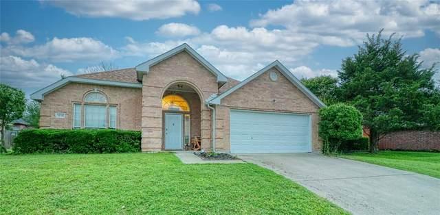 1138 Starling Circle, Midlothian, TX 76065 (MLS #14595898) :: Real Estate By Design