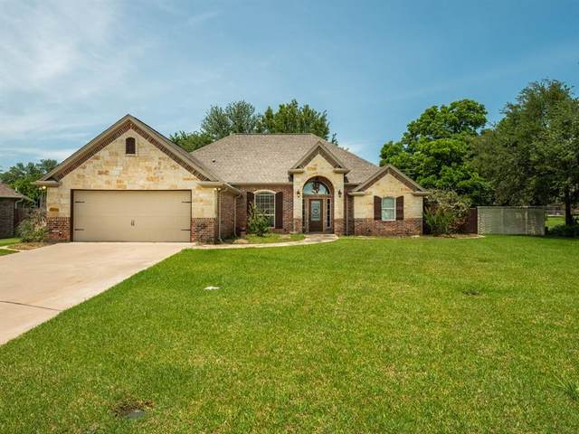 1441 Harpers Mill Road, Stephenville, TX 76401 (MLS #14595906) :: The Hornburg Real Estate Group
