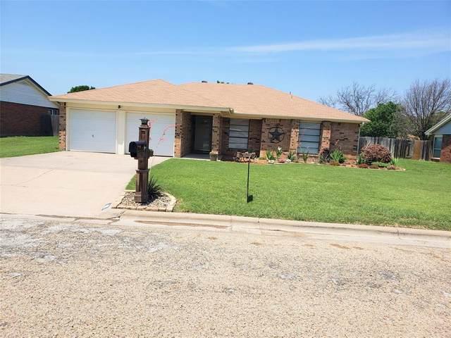 1018 Pardoners Road, Abilene, TX 79602 (MLS #14595918) :: Real Estate By Design