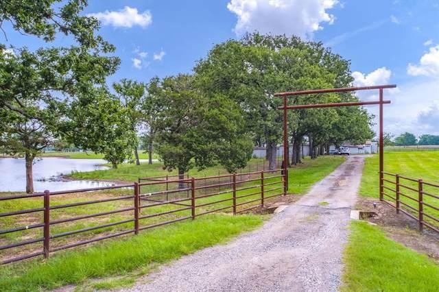 27525 Fm 47, Wills Point, TX 75169 (MLS #14595944) :: Craig Properties Group