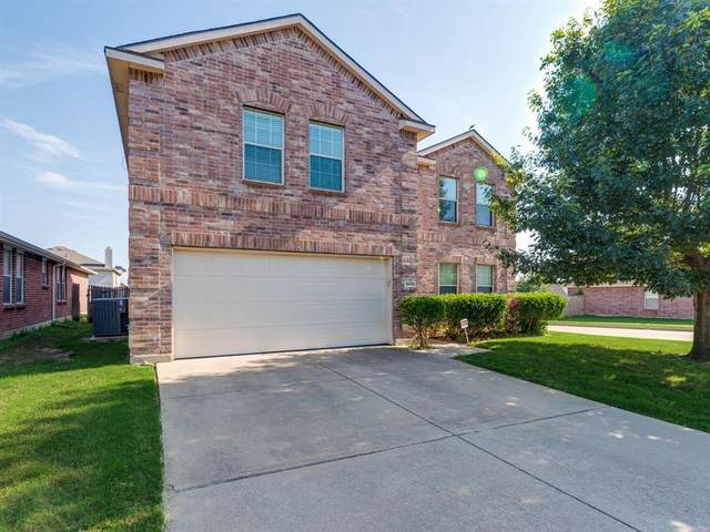 1600 Grassy View Drive, Fort Worth, TX 76177 (MLS #14595946) :: Craig Properties Group