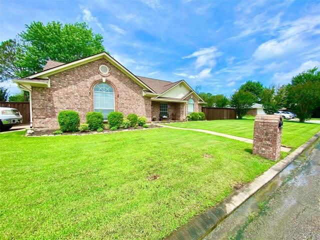 2201 Canyon Circle, Bonham, TX 75418 (MLS #14595989) :: Real Estate By Design