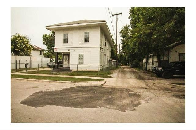 118 N Van Buren Avenue, Dallas, TX 75208 (MLS #14596014) :: The Heyl Group at Keller Williams