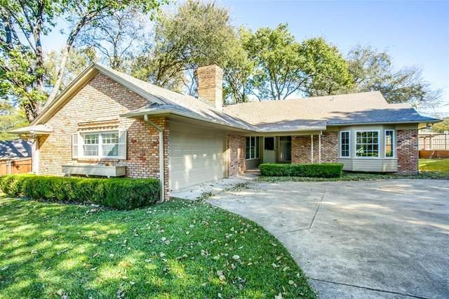 9939 Lakedale Drive, Dallas, TX 75218 (MLS #14596017) :: Real Estate By Design