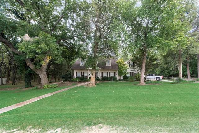 11442 Wild Rose Lane, Anna, TX 75409 (MLS #14596032) :: The Mike Farish Group