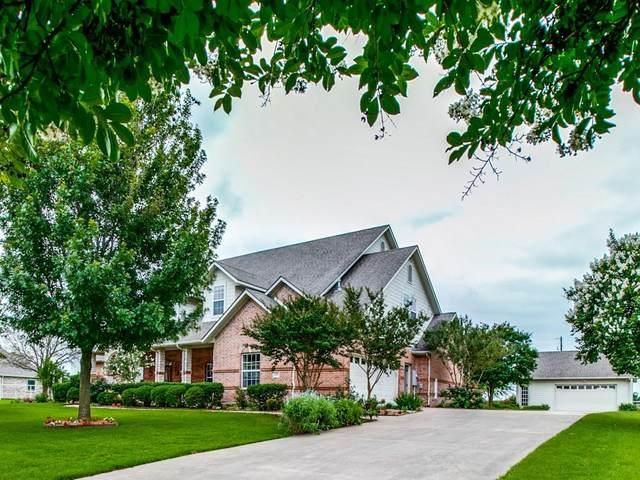 186 S Oak Branch Road, Waxahachie, TX 75167 (MLS #14596048) :: Robbins Real Estate Group