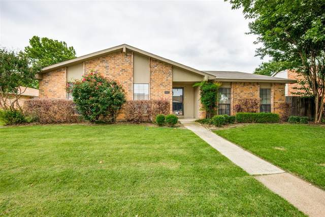 4108 Churchill Drive, Flower Mound, TX 75028 (MLS #14596071) :: VIVO Realty
