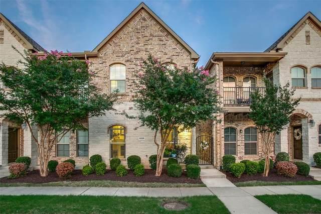 4228 Comanche Drive, Carrollton, TX 75010 (MLS #14596072) :: Real Estate By Design