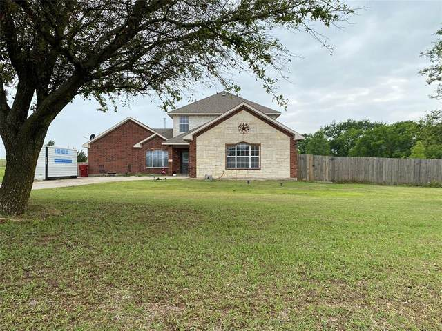 502 Shelby Trail, Bells, TX 75414 (MLS #14596073) :: The Hornburg Real Estate Group