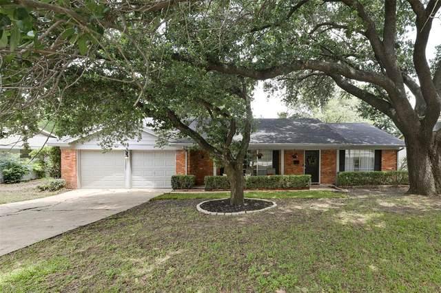 6009 Welch Avenue, Fort Worth, TX 76133 (MLS #14596079) :: Keller Williams Realty