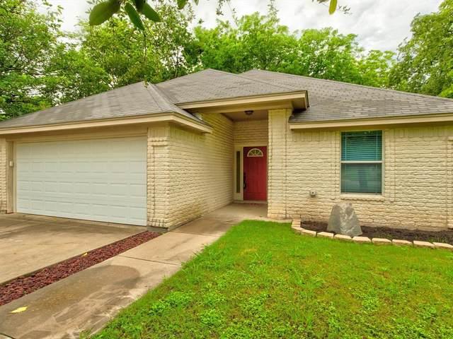 610 Madison Street, Cleburne, TX 76033 (MLS #14596092) :: Team Tiller