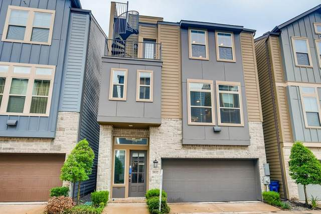 5932 Evening Star Place, Dallas, TX 75235 (MLS #14596104) :: The Good Home Team