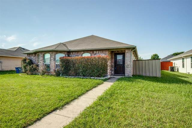 9837 Michelle Drive, Dallas, TX 75217 (MLS #14596120) :: Rafter H Realty