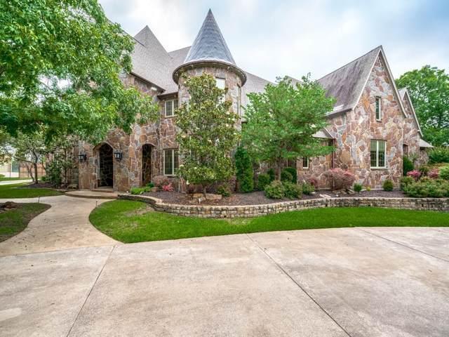 7212 John Mccain Road, Colleyville, TX 76034 (MLS #14596129) :: The Chad Smith Team