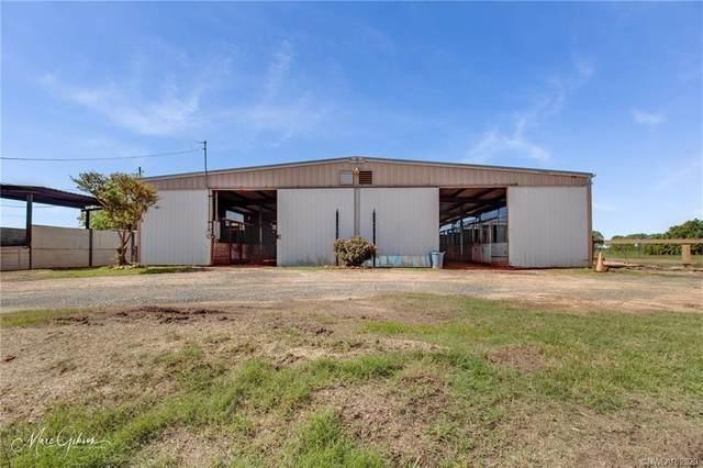 585 Rubicon Road, Benton, LA 71006 (MLS #14596140) :: Craig Properties Group