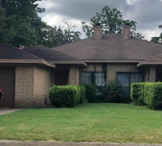 408 Lochridge Drive, Azle, TX 76020 (MLS #14596146) :: Keller Williams Realty