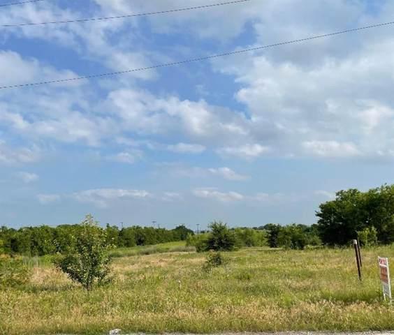 6024 Brandon Drive, Weatherford, TX 76087 (MLS #14596175) :: VIVO Realty