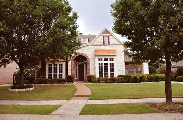 2621 E Merlin Drive, Lewisville, TX 75056 (MLS #14596215) :: Crawford and Company, Realtors