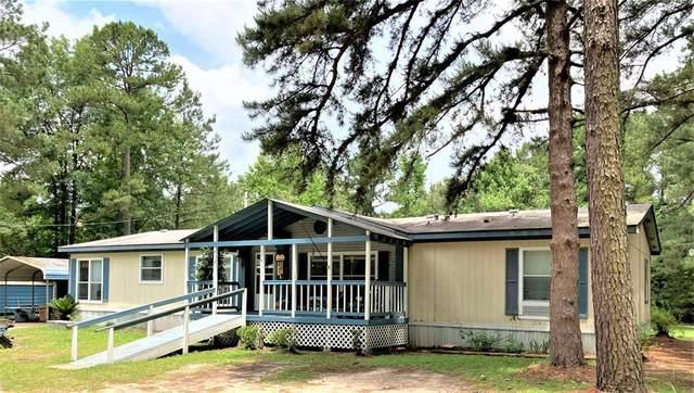 264 Katie Lane, Minden, LA 71055 (MLS #14596241) :: Real Estate By Design