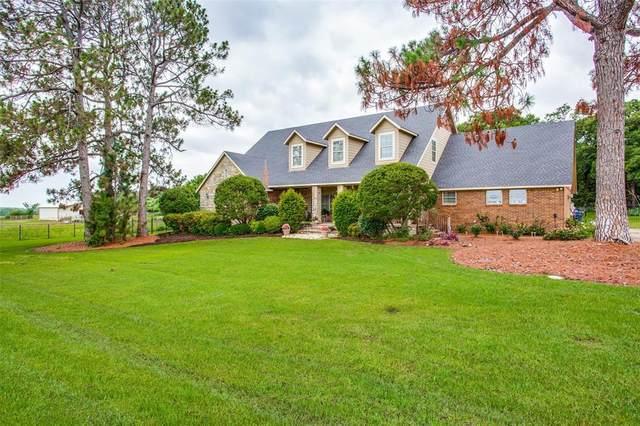 4971 Red Rock Lane, Flower Mound, TX 75022 (MLS #14596257) :: Real Estate By Design